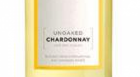Naked Grape Chardonnay Label