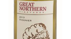 Great Northern Vineyards Label