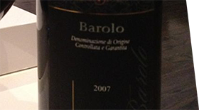 Barolo | Red Wine