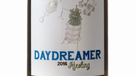 Daydreamer Wines 2017 Riesling | Red Wine