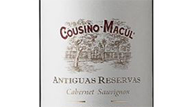 Antiguas Reservas | Red Wine