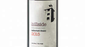 Hillside Winery & Bistro 2015 Cabernet Franc | Red Wine