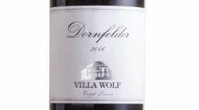 Villa Wolf 2016 Dornfelder | Red Wine