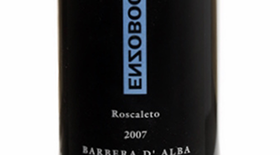 "Barbera d'Alba ""Roscaleto"" DOC 
