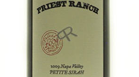 Priest Ranch | Red Wine