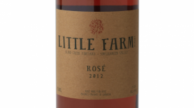 Blind Creek Vineyard 2012 Rosé | Rosé Wine