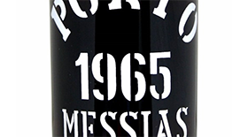 Messias 1965 Colheita  | Red Wine