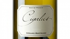 Domaine de Cigalus White Label