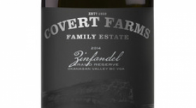 Covert Farms Family Estate 2014 Zinfandel Grand Reserve | Red Wine