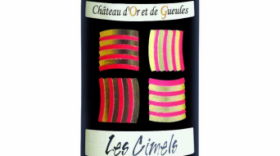 Les Cimels | Red Wine