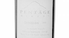 Pentâge Winery 2015 Semillon | White Wine