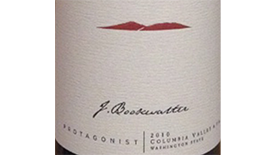 J. Bookwalter Winery Protagonist 2011 | Red Wine