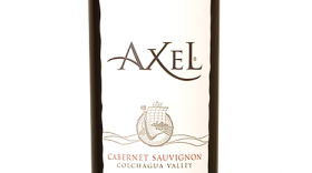 Axel Label