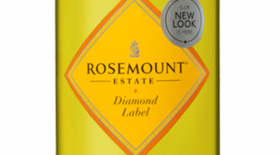 Rosemount Estate Diamond Label 2013 Chardonnay | White Wine