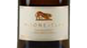 Sonoma Coast Chardonnay Label