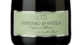 Asprinio D' Aversa Label