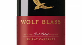 Wolf Blass Red Label 2016 Shiraz Cabernet | Red Wine
