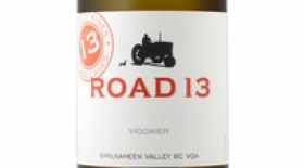 Road 13 Vineyards 2017 Viognier | White Wine