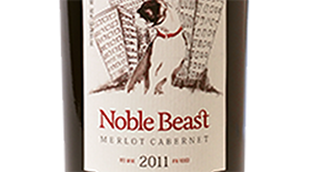Noble Beast Label