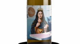 Blasted Church Vineyards 2017 Gewürztraminer | White Wine