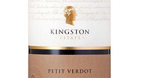 Kingston Estate Wines 2010 Petit Verdot | Red Wine