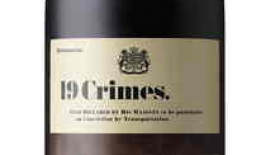 19 Crimes Syrah (Shiraz) blend | Red Wine