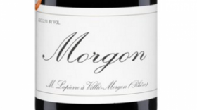 Morgon 2014 | Red Wine