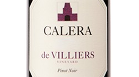 Calera 2011 Pinot Noir | Red Wine