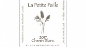 Little Straw Vineyards Estate 2017 Chenin Blanc | White Wine
