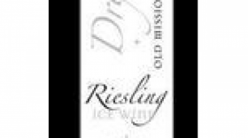 Brys Estate Vineyard & Winery Dry Ice 2011 Riesling Ice Wine Label