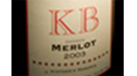 KB Merlot | Red Wine