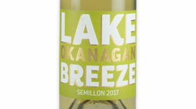 Lake Breeze Vineyards 2016 Semillon | White Wine
