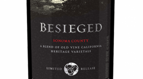 Ravenswood Beseiged 2014 | Red Wine