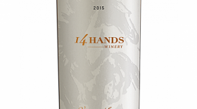 14 Hands 2015 Vintage Series Red Blend | Red Wine