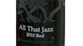 All That Jazz | Red Wine