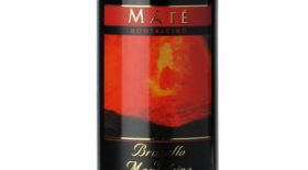 Mate Brunello di Montalcino 2007 | Red Wine