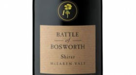 Battle of Bosworth 2008 Syrah (Shiraz) | Red Wine