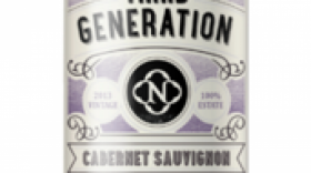 Third Generation Cabernet Sauvignon 2013 | Red Wine