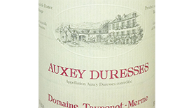 Auxey Duresses Premier Cru | Red Wine