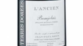 Jean Paul Brun L'Ancien 2015 Beaujolais  Label
