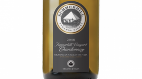 Summerhill Pyramid Winery 2016 Chardonnay | White Wine
