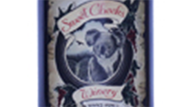 Sweet Cheeks Winery 2009 Malbec Label