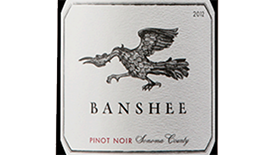 Banshee Wines 2013 Pinot Noir | Red Wine