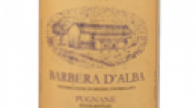 M. Marengo Barbera d'Alba Pugnane | Red Wine
