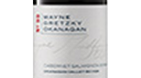 Wayne Gretzky Estates 2011 Cabernet Sauvignon | Red Wine