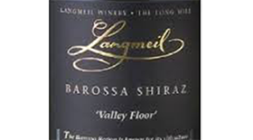Langmeil Winery 2011 Syrah (Shiraz) Label