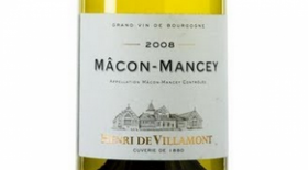Macon-Mancey | White Wine