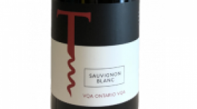 Traynor Family Vineyard 2016 Sauvignon Blanc | White Wine