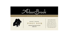 Estate 777 Block Pinot Noir | Red Wine