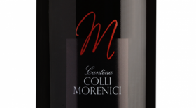 Cantina Colli Morenici Garda DOC Merlot | Red Wine